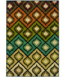 RugStudio presents Sphinx By Oriental Weavers Emerson 3309a Beige/Multi Machine Woven, Good Quality Area Rug