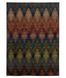 RugStudio presents Sphinx By Oriental Weavers Emerson 4775a Multi Machine Woven, Good Quality Area Rug