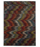 RugStudio presents Sphinx By Oriental Weavers Emerson 4776a Multi Machine Woven, Good Quality Area Rug