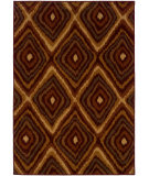 RugStudio presents Sphinx By Oriental Weavers Ensley 2061D Machine Woven, Good Quality Area Rug