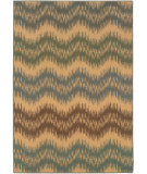 RugStudio presents Sphinx By Oriental Weavers Ensley 4441M Machine Woven, Good Quality Area Rug