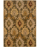 RugStudio presents Sphinx By Oriental Weavers Ensley 8020F Machine Woven, Good Quality Area Rug