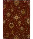 RugStudio presents Sphinx By Oriental Weavers Ensley 8021R Machine Woven, Good Quality Area Rug