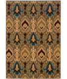 RugStudio presents Sphinx By Oriental Weavers Ensley 090D0 Machine Woven, Good Quality Area Rug