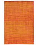 RugStudio presents PANTONE UNIVERSE Expressions 5998o Orange/ Yellow Machine Woven, Good Quality Area Rug
