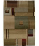 RugStudio presents Rugstudio Sample Sale 160R Machine Woven, Better Quality Area Rug