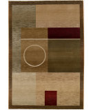 RugStudio presents Rugstudio Sample Sale 164R Machine Woven, Better Quality Area Rug