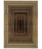 RugStudio presents Sphinx By Oriental Weavers Generations 281J2 Multi Machine Woven, Better Quality Area Rug