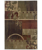 RugStudio presents Sphinx By Oriental Weavers Generations 8007A Machine Woven, Better Quality Area Rug
