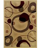 RugStudio presents Sphinx by Oriental Weavers Genre 362Y8 Machine Woven, Better Quality Area Rug