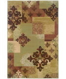 RugStudio presents Sphinx By Oriental Weavers Genre 2184b Machine Woven, Better Quality Area Rug
