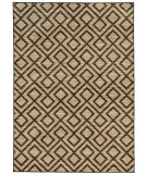 RugStudio presents Sphinx By Oriental Weavers Harper 68284 Beige / Brown Machine Woven, Good Quality Area Rug