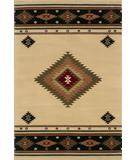 RugStudio presents Sphinx by Oriental Weavers Hansen 087I1 Machine Woven, Better Quality Area Rug