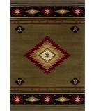RugStudio presents Sphinx by Oriental Weavers Hansen 087J1 Machine Woven, Better Quality Area Rug