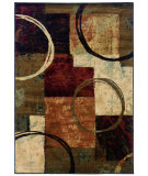 RugStudio presents Sphinx By Oriental Weavers Hansen 2544b Machine Woven, Good Quality Area Rug