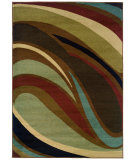 RugStudio presents Sphinx By Oriental Weavers Hansen 2666f Machine Woven, Good Quality Area Rug