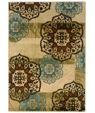 RugStudio presents Sphinx By Oriental Weavers Hansen 2797c Machine Woven, Good Quality Area Rug