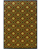 RugStudio presents Sphinx By Oriental Weavers Hudson 3302b Tan Machine Woven, Good Quality Area Rug