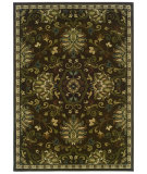 RugStudio presents Sphinx By Oriental Weavers Hansen 042h1 Lt.brown Machine Woven, Good Quality Area Rug