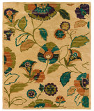 RugStudio presents Sphinx By Oriental Weavers Huntley 19111 Hand-Tufted, Best Quality Area Rug