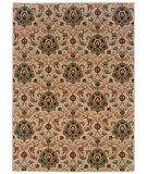 RugStudio presents Sphinx By Oriental Weavers Infinity 1724d Machine Woven, Better Quality Area Rug