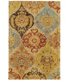 RugStudio presents Tommy Bahama Jamison 53302 Beige Woven Area Rug