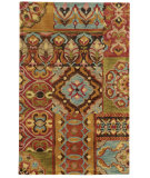 RugStudio presents Tommy Bahama Jamison 53303 Multi Woven Area Rug