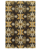 RugStudio presents Tommy Bahama Jamison 53305 Black Woven Area Rug