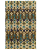 RugStudio presents Tommy Bahama Jamison 53308 Beige Woven Area Rug