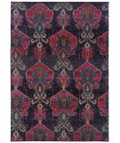 RugStudio presents Sphinx By Oriental Weavers Kaleidoscope 1140v Machine Woven, Better Quality Area Rug