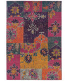 RugStudio presents Sphinx By Oriental Weavers Kaleidoscope 2060v Machine Woven, Better Quality Area Rug
