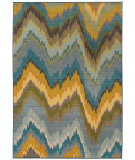 RugStudio presents Sphinx By Oriental Weavers Kaleidoscope 8020g Machine Woven, Better Quality Area Rug