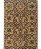 RugStudio presents Sphinx By Oriental Weavers Kasbah 3808C Machine Woven, Better Quality Area Rug