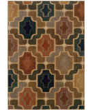 RugStudio presents Sphinx By Oriental Weavers Kasbah 3838B Machine Woven, Better Quality Area Rug