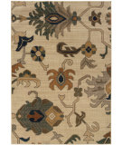 RugStudio presents Sphinx By Oriental Weavers Kasbah 3936F Machine Woven, Better Quality Area Rug