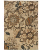 RugStudio presents Sphinx By Oriental Weavers Kasbah 3953C Machine Woven, Better Quality Area Rug