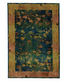 RugStudio presents Sphinx By Oriental Weavers Kharma 349b Machine Woven, Better Quality Area Rug
