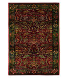 RugStudio presents Sphinx By Oriental Weavers Kharma 465R4 Machine Woven, Better Quality Area Rug