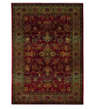 RugStudio presents Sphinx By Oriental Weavers Kharma 836c Machine Woven, Better Quality Area Rug