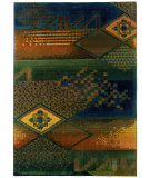 RugStudio presents Sphinx By Oriental Weavers Kharma Ii 618f4 Machine Woven, Better Quality Area Rug