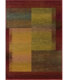 RugStudio presents Rugstudio Sample Sale 18345R Multi Machine Woven, Better Quality Area Rug