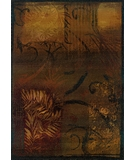 RugStudio presents Sphinx By Oriental Weavers Kharma II 1163B Multi Machine Woven, Better Quality Area Rug