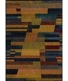 RugStudio presents Sphinx By Oriental Weavers Kharma II 5039J Multi Machine Woven, Better Quality Area Rug