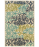 RugStudio presents Sphinx By Oriental Weavers Lagos 003h2 Machine Woven, Good Quality Area Rug
