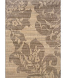 RugStudio presents Sphinx by Oriental Weavers Milano 2592e Taupe Machine Woven, Good Quality Area Rug
