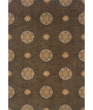 RugStudio presents Sphinx by Oriental Weavers Milano 2860h Brown Machine Woven, Good Quality Area Rug