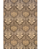 RugStudio presents Sphinx by Oriental Weavers Milano 2861c Natural Machine Woven, Good Quality Area Rug