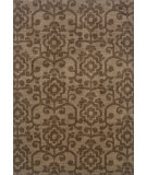 RugStudio presents Rugstudio Sample Sale 64845R Warm Grey Machine Woven, Good Quality Area Rug