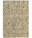 RugStudio presents Sphinx By Oriental Weavers Nomad 2162w Ivory / Multi Machine Woven, Best Quality Area Rug
