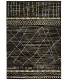 RugStudio presents Sphinx By Oriental Weavers Nomad 633n5 Black / Beige Machine Woven, Best Quality Area Rug